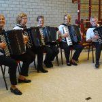 Koffieconcert door Accordeon-Ensemble Asaneo @ Kerk Zuiderwoude | Zuiderwoude | Noord-Holland | Nederland