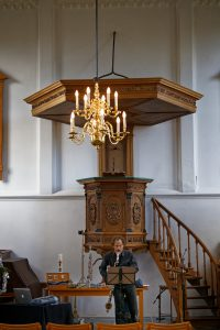 Concert BRISK  'Canção' @ Kerk zuiderwoude | Zuiderwoude | Noord-Holland | Nederland