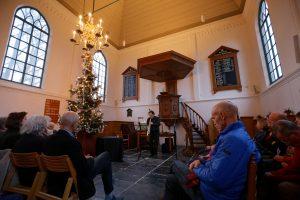 Concert BRISK  'Canção' @ Kerk zuiderwoude   Zuiderwoude   Noord-Holland   Nederland
