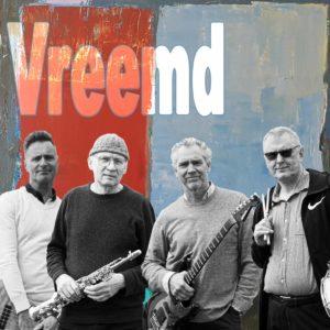 AFGELAST - Jazz Concert door 'Vreemd' @ Kerk Zuiderwoude